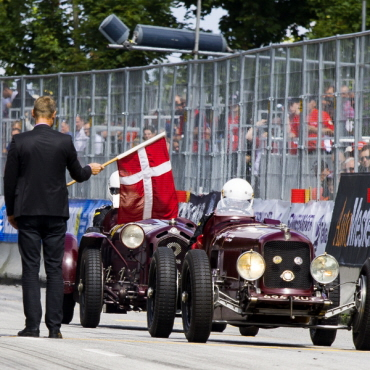 Copenhagen Historic Grand Prix 2016