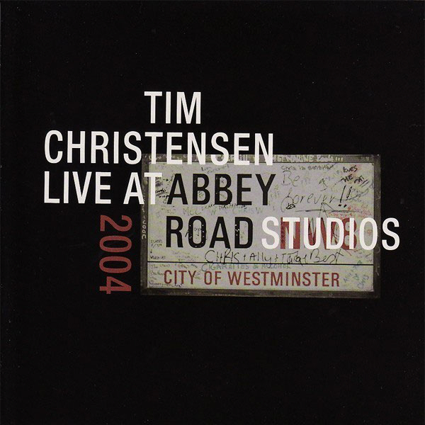 Tim Christensen: Live At Abbey Road Studios