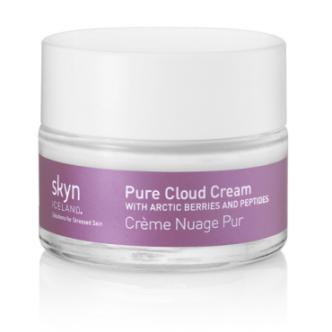 Pure Cloud Cream Skyn Iceland