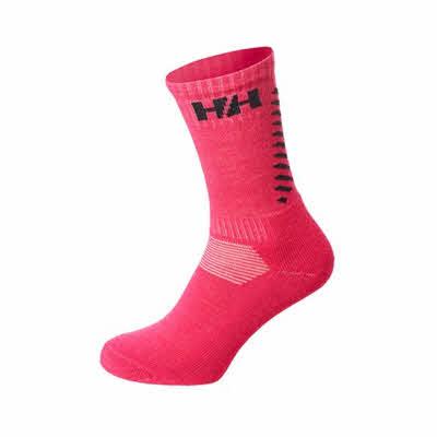 Warm sokker, 2 sæt, til hende