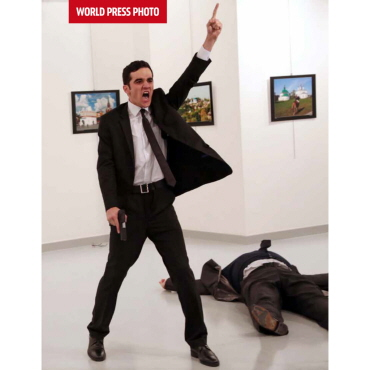 World Press Photo Katalog 2017