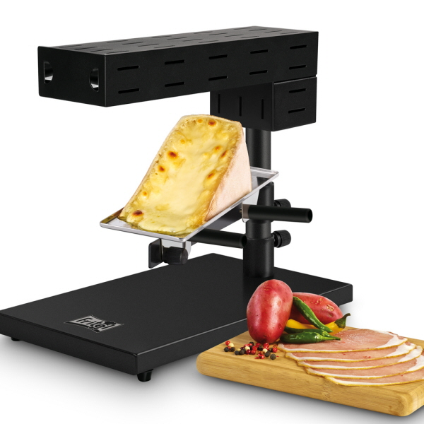 Chede raclette oste raclette Fritel
