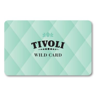 wildcard tivoli rabat
