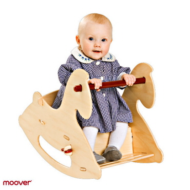 Moover toys gyngehest