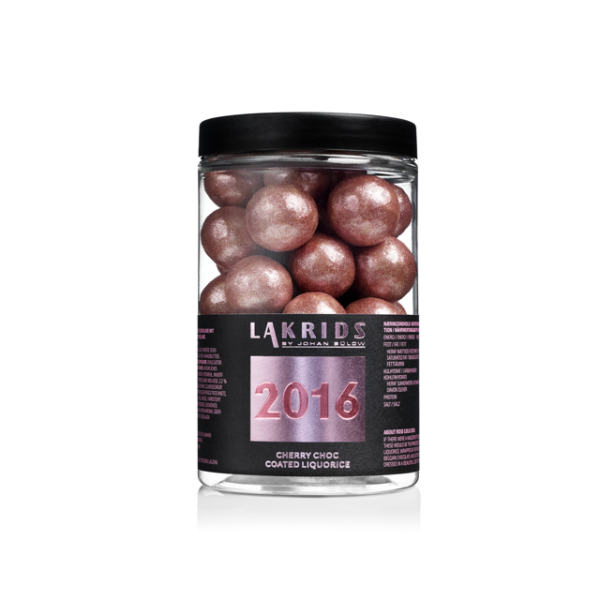 lakrids-rose-gold-250g