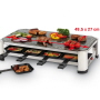 Fritel Raclette grill SG2180
