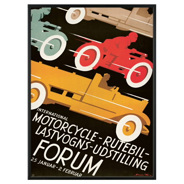 Mortorcycle Forum - sort