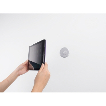 Wallmount for ipad