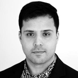 Fahim Saber