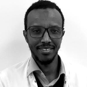 Ahmed Jibril Abdi