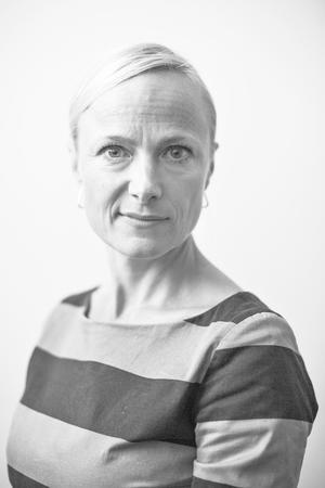 Ulla Tofte er direktør for Golden Days Festival, der i 2014 har tema omkring 1. verdenskrig.
