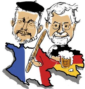 Man behøver hverken være franskmand eller historiker for at iagttage, at der er strid om, hvordan man skriver nationale historier i en globaliseret tid, mener Bjørn Bredal.