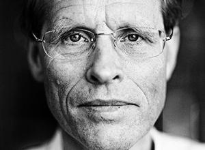 Bo Lidegaard, chefredaktør på Politiken.