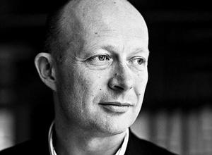 Martin Ågerup er direktør i den liberale tænketank Cepos, der fylder 10 år.