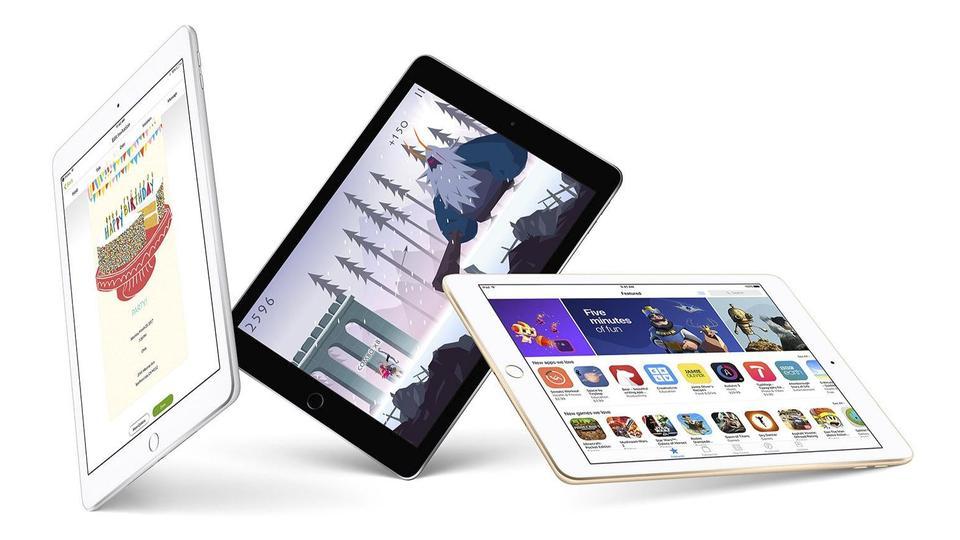 e7ec0640 Det kan kun betale sig at købe den nye iPad - politiken.dk