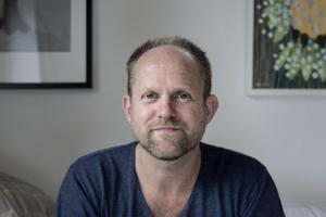 Henrik Hansen og ekskonen er enige om, at det nye liv som deleforældre skal være så nemt for børnene som muligt.
