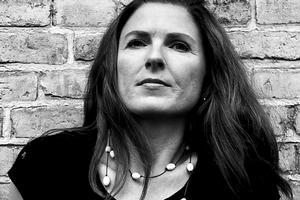 Den danske forfatter Kirsten Hammann udgiver i august ny roman ' Se på mig'.