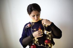 Mit juleforbrug - Özlem Cekic