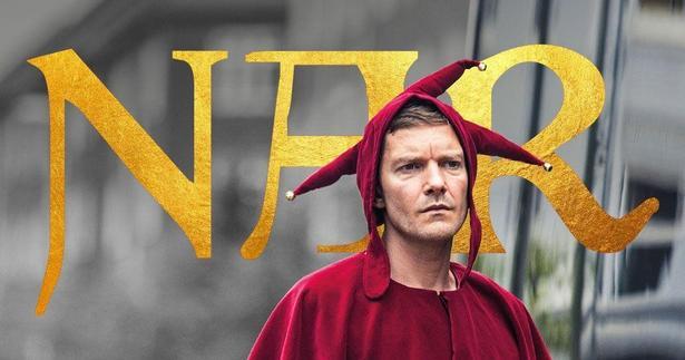 Forestillingen Nar er improviseret frem i et tæt samarbejde mellem instruktør Erik Pold og skuespiller Johannes Lilleøre.