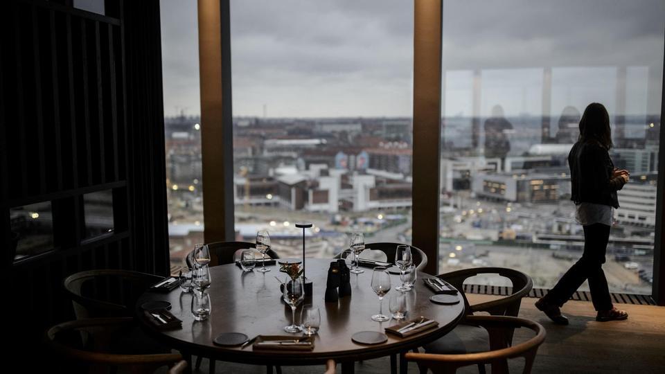 Madanmeldelse af Restaurant Silo fra politiken.dk