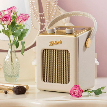 Roberts Radio Mini Revival - DAB/DAB+FM Radio