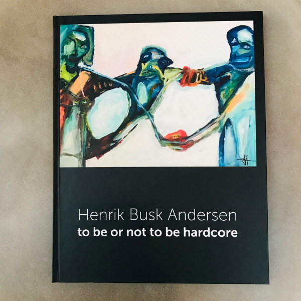 To be or not to be hardcore - Henrik Busk Andersen
