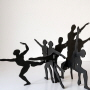 Ballet-bodyculptures stories-in-structures-design