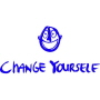 Change Yourself Logo