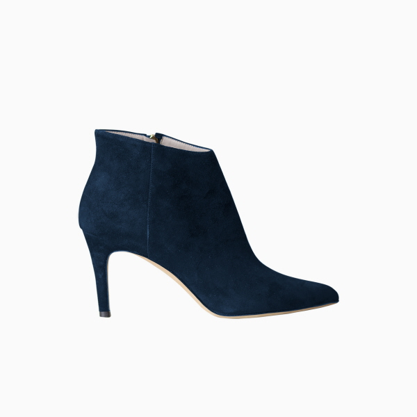 Roccamore Blue Boots