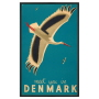 Meet you in Denemark i sort