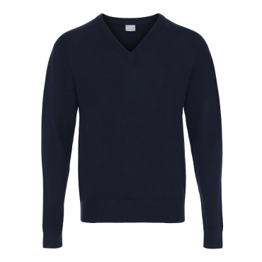 Frederik Care By Me sweater 100% merino uld