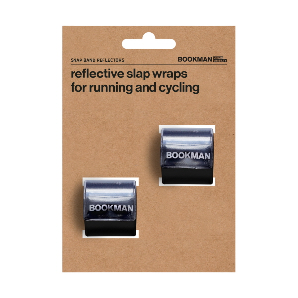 bookman snap band reflectors