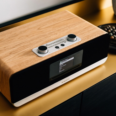 Roberts Radio Stream 67 - Smart Audio System