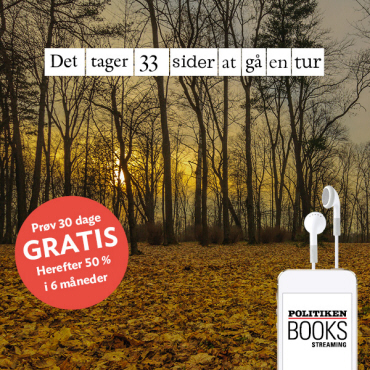 Politiken Books Streaming