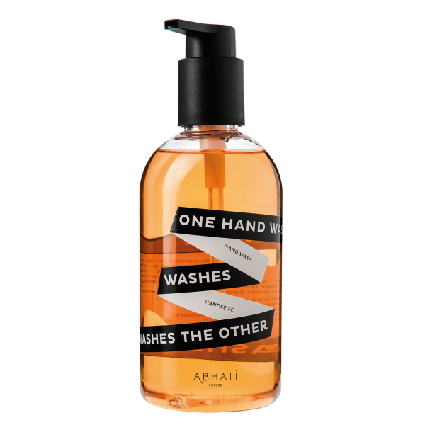 Abhati one hand washes the other 300ml