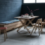 Field Table - We Do Wood