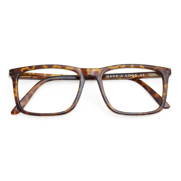 95d6603fe3ed Have a Look Briller Solbriller Ham   Hende Unisex