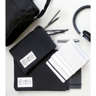 Tablet tasker - Flat Bag Medium