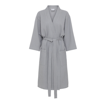 katrine kimono care by me light grey