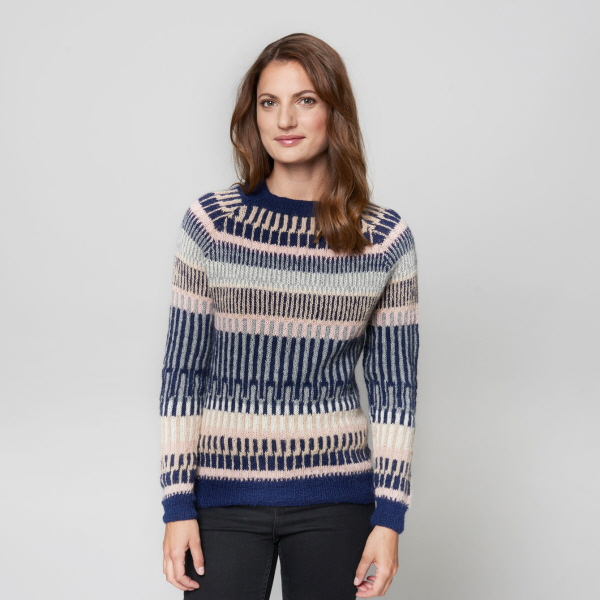 KIT-COUTURE-Øland-Pullover- sand