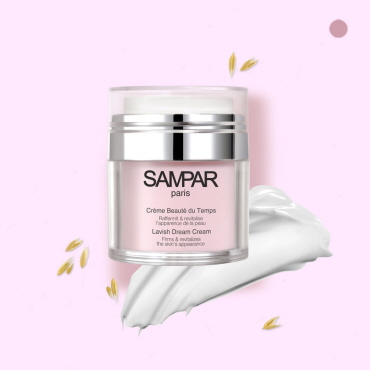 Sampar Lavish Dream Cream, 50 ml.