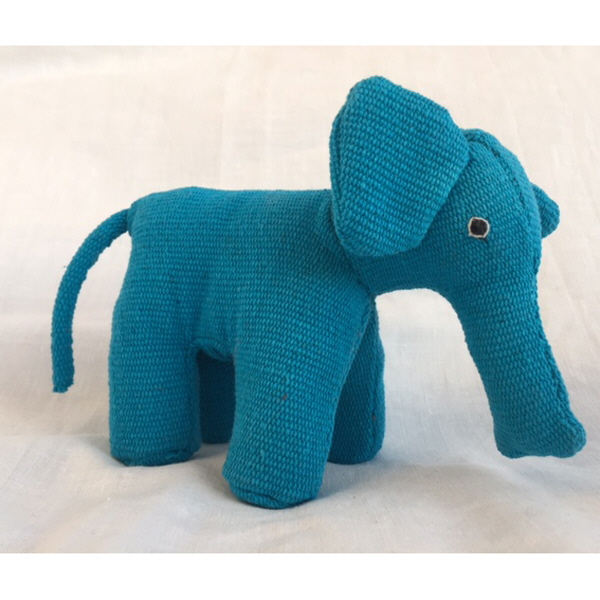 Turkis elefant