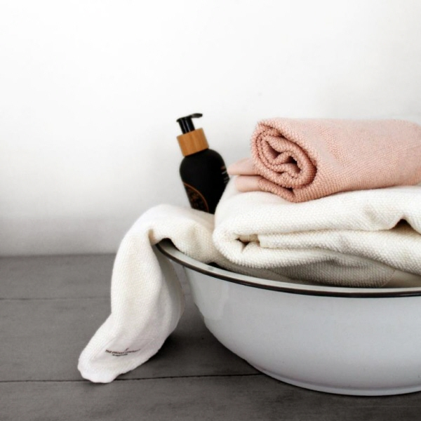 Everyday Towels, Badehåndklæde, The Organic Company