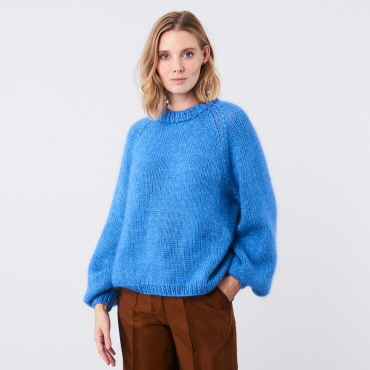 Strik-selv, Majgu Sweater