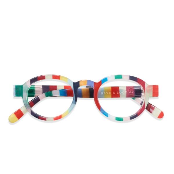 7cb6b1674fd9 have a look læsebriller circle twist candy