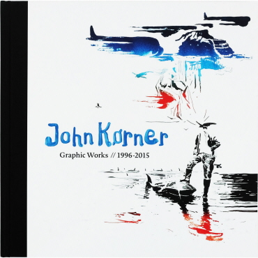 Graphic Works -John Kørner
