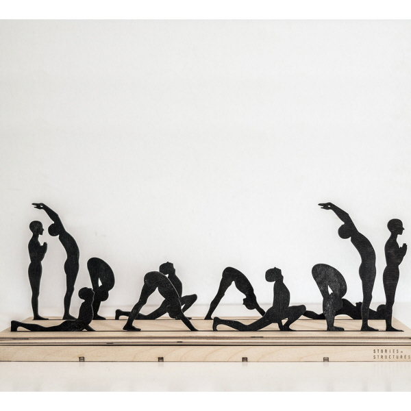 yoga-bodyculptures stories-in-structures-design