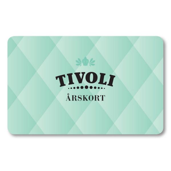 års kort Tivoli gavekort   entré, turpas, & årskort | GO DREAM Oplevelsesgaver års kort