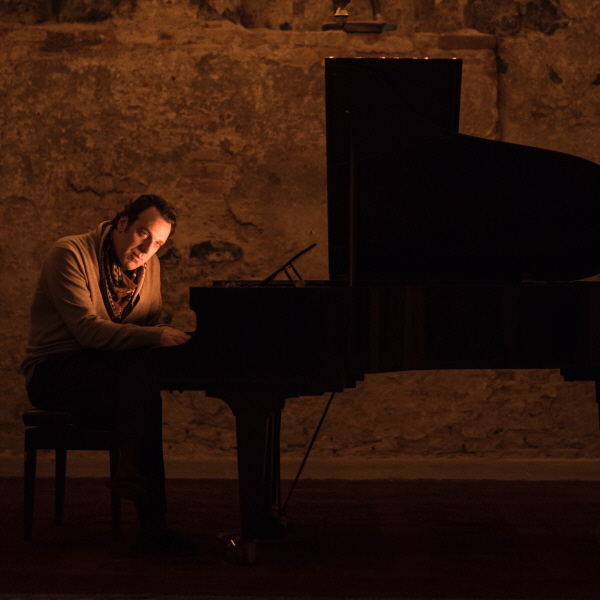 Chilly Gonzales 2 - Foto: Alexandre Isard