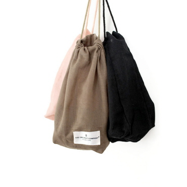 all purpose bag fra the organic company